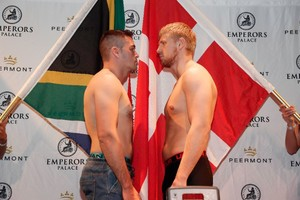 Muller Takes On Nielsen In 'Super 4' Tournament