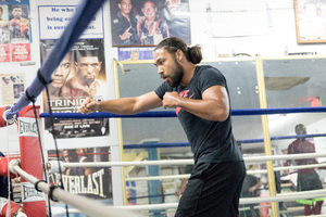 Thurman Continues His 'Amazing' Journey On June 25