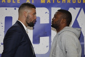 Bellew: 'Makabu Can't Beat Me'
