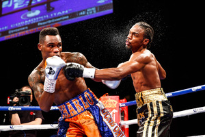 Power Surge Continues for Charlo
