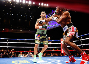 Charlo Twins Make Boxing History In Vegas/Lara Retains Title