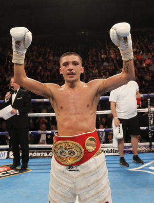Selby To Defend IBF Title Against Barros