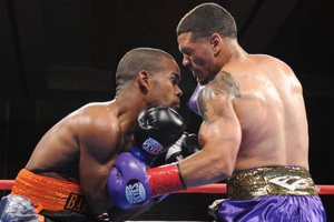 Rosa Jr And Hinojosa Ends In No Contest