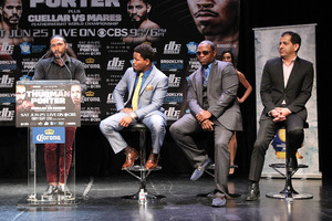 Thurman/Porter Q And A