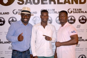 Commey And Easter Jr Clash For Vacant IBF Title