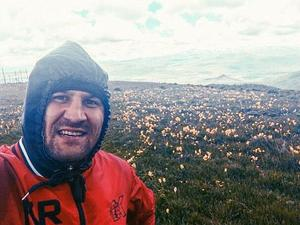 Kovalev Prepares For Chilemba In Armenian Mountains