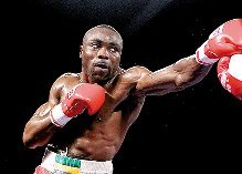 Mabika Wins Vacant Title Against Buchholz