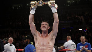 CALLUM SMITH BACK AT GOODISON PARK