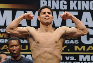 Jessie Vargas is interested in a unification fight with Brook.