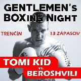 'Tomi Kid' Kovacs Takes Aim At Fourth Title