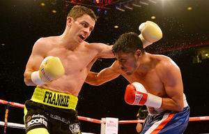 Smith To Meet Brizuela For WBC Silver Title