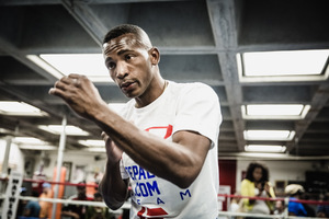 Lara Expects Repeat Win Over Vanes In Vegas