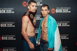 Weights,Pics And Quotes From Foxwoods