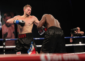 Morrison,Baranchyk And Golub Remain Unbeaten