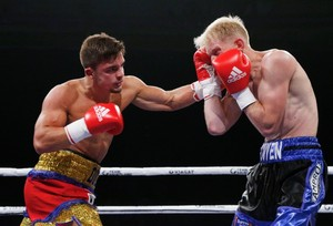 Yigit To Defend European Crown In Stockholm