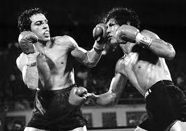 Boxing Legend Bobby Chacon Passes Away