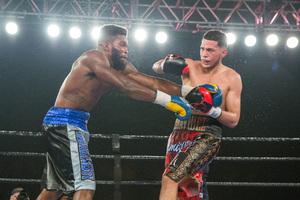 Benavidez Vs Gavril Clash For Vacant WBC 168lbs Title