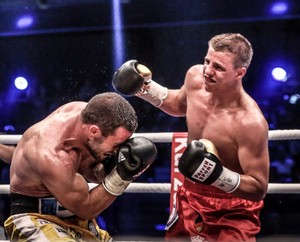 Zeuge And De Carolis Rematch On November 5