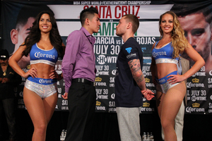 Santa Cruz Vs Frampton Final Quotes