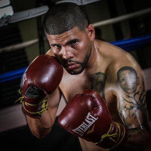Lopez Plans To Ko Vazquez Jr