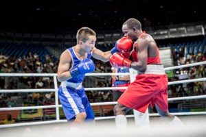 Olympics Day 5: light Flyweight Semi Final Confirmed