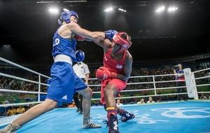 Olympics Day 15:Shields,Zoirov And Yoka Claim Gold On Last Day