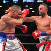 Malignaggi And Farmer Decision Winners In Brooklyn