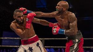 Pic Josh Jordan/Premier Boxing Champions