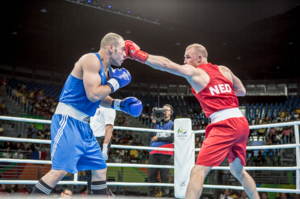 Olympics Day Two:Second-round line-ups at Lightweight and Welterweight