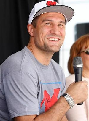 Q And A With Sergey Kovalev