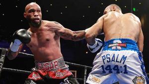 Pic Ryan Green/Premier Boxing