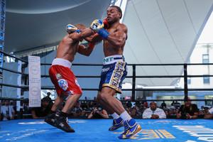 Pic Ryan Greene/Premier Boxing Champions