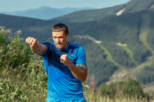 Usyk's coach: 'We will not underestimate Huck!'