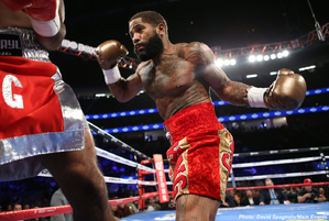 Curtis Stevens Defeats James De La Rosa