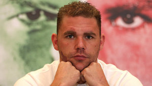 Billy Joe Saunders vs Artur Akavov confirmed for October 22nd