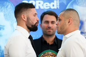 Bellew: 'I Can't Wait To Shut Flores Up'
