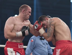 Braehmer Ready For Cleverly Rematch