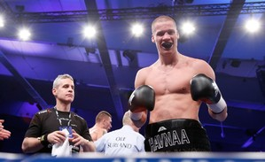 Havnaa Vs Karavaeu Added To Potsdam Undercard