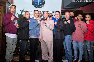 Pro Boxing Returns To Worcester