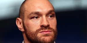 Unconfirmed Reports; Fury Allegedly Fails Drug Test