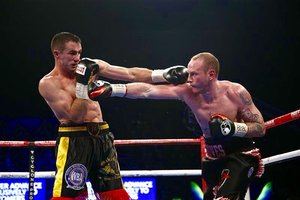 St. George Groves' Revival Continues With Points Win Over Gutknecht