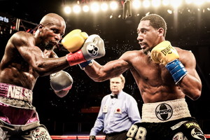 Demetrius Andrade Believes Middleweight Is The New Glamour Division