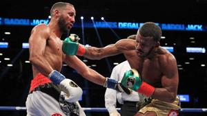 DeGale And Selby Defend World Titles On Dec 9