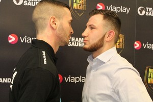 Ceylan And Lowe Continue War Of Words