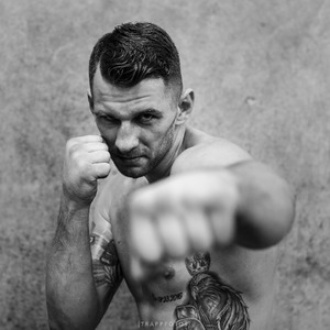 Fonfara Wraps Up Training,Ready For Dawson
