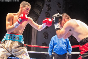 Boxing Returns To Worcester