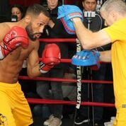 Jack And DeGale In Best Shape Of Their Lives