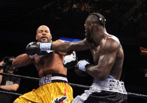 Wilder Vs Stiverne ll Set For Nov 4