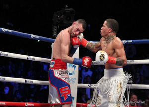 gervonta Davis Vs Jose Pedraza Tom Casino Showtime