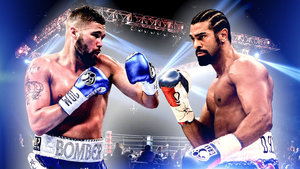 Bellew Vs Haye ll Postponed